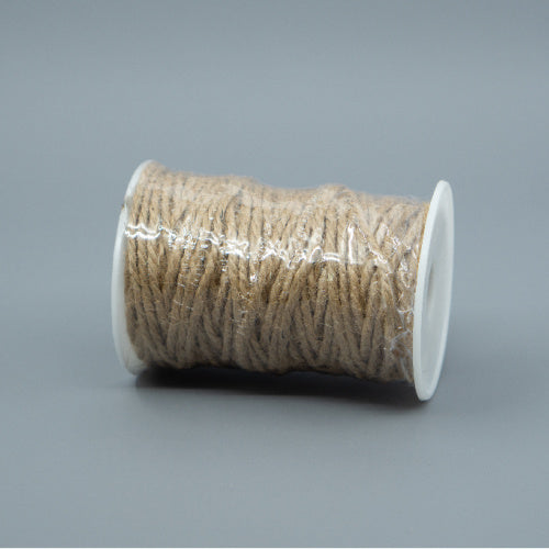 Brown Rope - 3mm