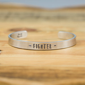 Bangle - Fighter