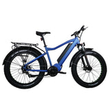 Fat Middrive electric bike