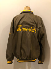 Load image into Gallery viewer, Havenhill High Soccer Varsity Jacket