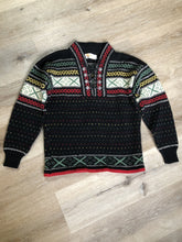 Load image into Gallery viewer, Figgio Multi-Coloured Wool Sweater