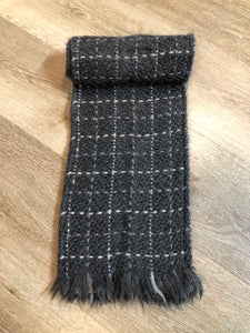 Branigan Weavers wool scarf