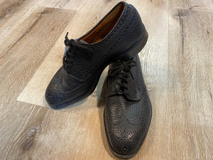 Wingtip Brogue Church's Derby Shoes 6M 38/39 (England)