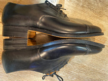 Load image into Gallery viewer, Cap Toe K Shoes Oxford Shoes 6M 38/39 (England)