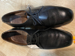 Dack's Derby Shoes 7M 39/40 (Canada)