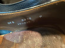 Load image into Gallery viewer, Dack's Derby Shoes 7M 39/40 (Canada)