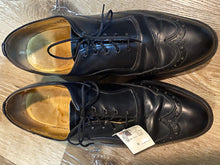 Load image into Gallery viewer, Wingtip Jarman Benchmark Oxford Shoes 7.5M 40/41 (Canada)