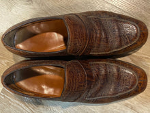 Load image into Gallery viewer, Dack's Loafer Shoes 8M 40/41 (Canada)
