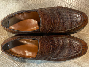 Dack's Loafer Shoes 8M 40/41 (Canada)