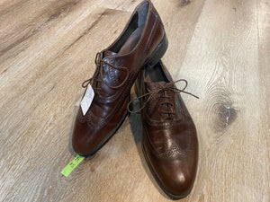 Wingtip Oakwoods Oxford Shoes 8.5M 41/42 (USA)