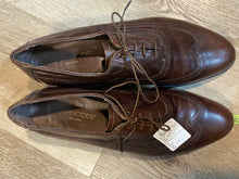 Load image into Gallery viewer, Wingtip Oakwoods Oxford Shoes 8.5M 41/42 (USA)