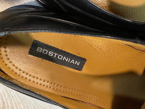 Bostonian Derby Shoe 8.5M 41/42 (India)
