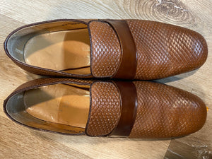 Jarman Sanitized Loafer Shoes 10M 43