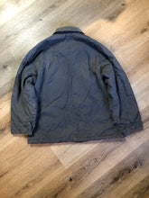 Load image into Gallery viewer, Dickies Grey Insulated Chore Jacket