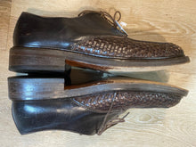Load image into Gallery viewer, Antica Cuoieria Derby Shoes 9.5M 42/43 (Italy)
