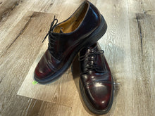 Load image into Gallery viewer, Aldo Traditions Derby Shoes 9M 42 (Italy)
