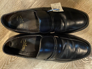 Simpsons Loafer Shoes 7.5M 40/41 (Czechoslovakia)