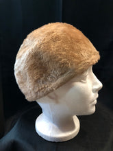 Load image into Gallery viewer, Vintage Selena HB Beaver Felt Hat