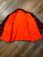 Load image into Gallery viewer, Kingspier Vintage - Vintage Codet Buffalo Plaid Wool jacket Canada