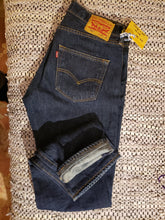 "Load image into Gallery viewer, (SOLD) Levi's 501 - 30""x30"" red tab"