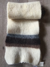 Load image into Gallery viewer, (SOLD) Vintage Icelandic Wool Scarf