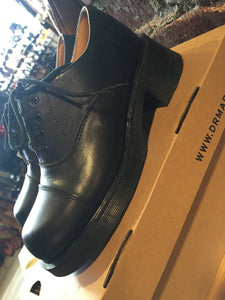 New Doc Martens. Made in UK