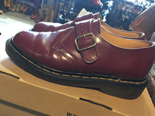 Load image into Gallery viewer, Vintage Monkstrap Doc Martens Made in UK