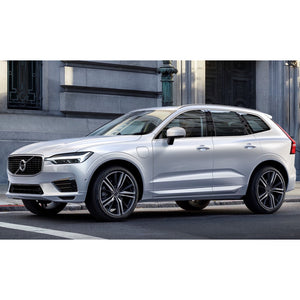 Volvo Front Parking Camera