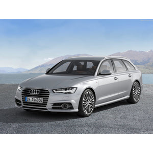 Audi Integrated Apple Car Play & Android Auto