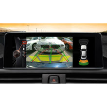 Load image into Gallery viewer, BMW Front Parking Camera