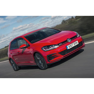 Volkswagen Golf 7 MIB with Apple Carplay / Android
