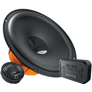 Hertz Two Way Component Speakers
