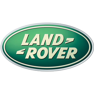 Land Rover Reversing Camera