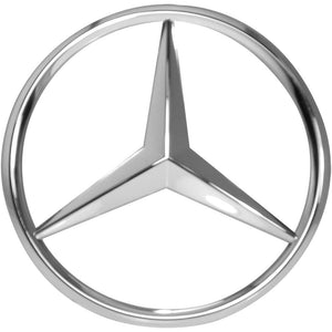 Mercedes Integrated Apple Car Play & Android Auto