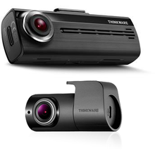 Load image into Gallery viewer, Thinkware F200 front and rear dash camera