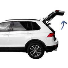 Load image into Gallery viewer, Volkswagen Tiguan Electric Tailgate