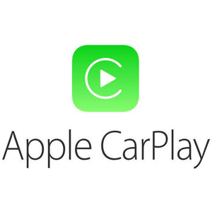 Land Rover Integrated Apple Car Play