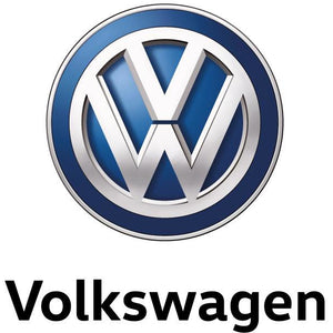 Volkswagen Sound System Upgrade