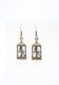 Dream Carousel Earrings