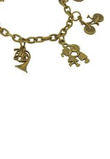 Our Little Wonderland Charm Bracelet