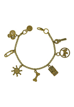 Our Little Home Charm Bracelet