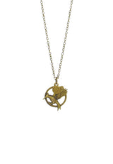 Hunger Games 2 Collective Accessories