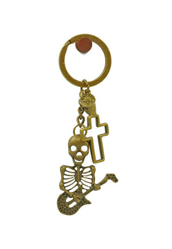 The Lord of Life Collective Keychain/ Bagholder