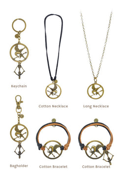 Mockingjay (Large) Collective Accessories