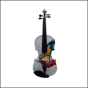 Geneva Art Violin