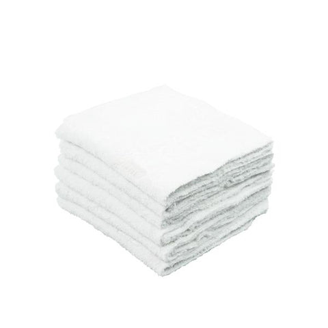 Detail PoPo Premium Microfibre Edgeless 350GSM (Single Towel)