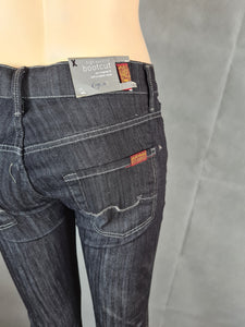 Jeans 7 for all mankind - Taille 26