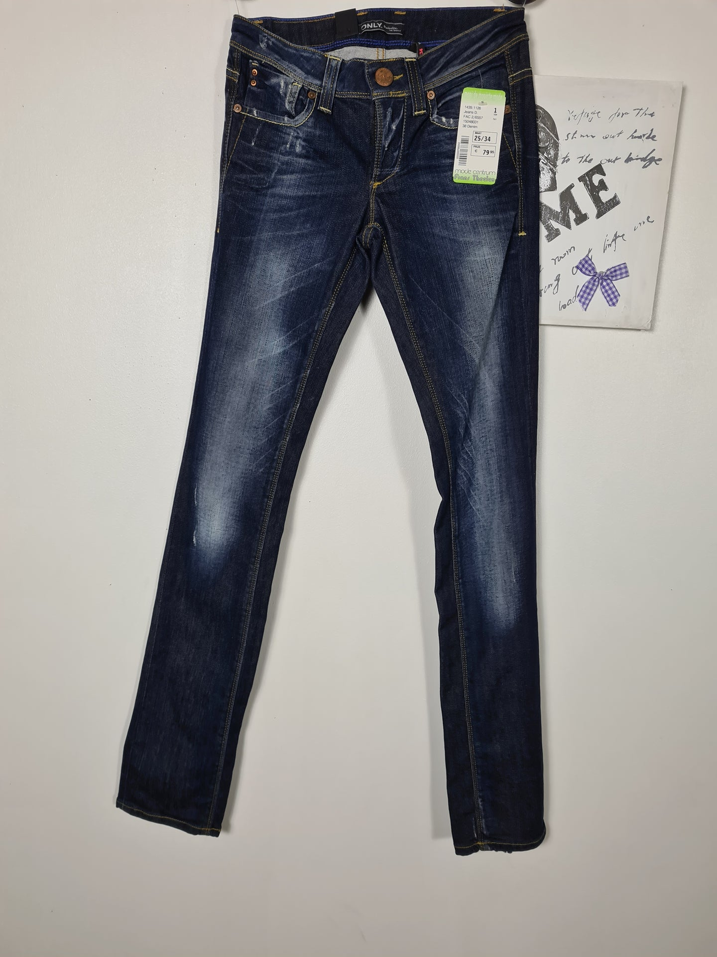 Jeans Only - Taille 25/34