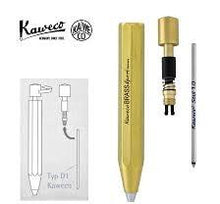 Load image into Gallery viewer, Kaweco Sport Ballpen Brass - GoldenGenie