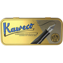 Load image into Gallery viewer, Kaweco Sport Fountain Pen Brass Nib: F - GoldenGenie